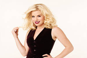 An Evening with Megan Hilty