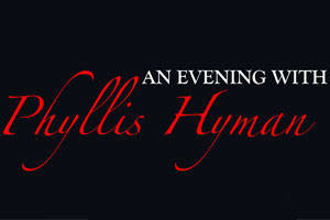 An Evening With Phyllis Hyman