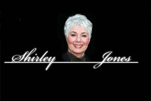 An Evening with Shirley Jones