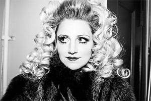Annaleigh Ashford New Year's Magic