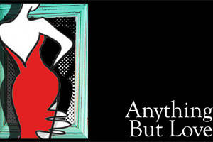 Anything But Love - The Musical in Concert