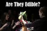 Are They Edible?