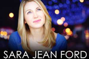 Artists Lounge Live feat. Sara Jean Ford