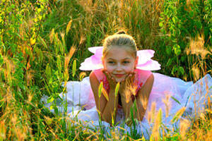 Arts and Crafts Workshop: Create Your Own Fairy Wings
