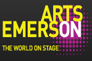 ArtsEmerson 2015/16 Season Preview