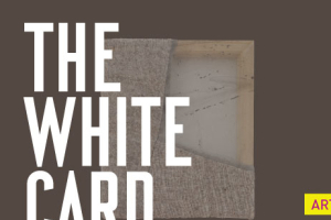 ArtsEmerson: The White Card