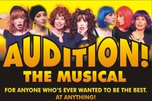 Audition! The Musical