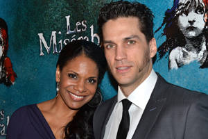 Audra McDonald and Will Swenson — Broadway Concert Series