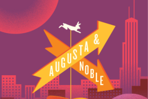 Augusta and Noble