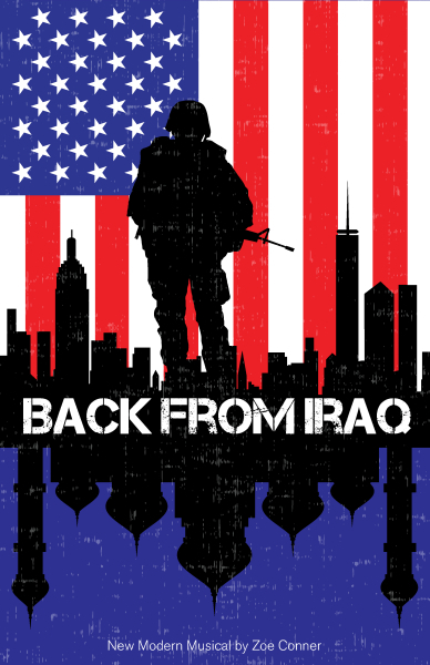Back From Iraq