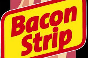 Bacon Strip Special Christmas Spectacular