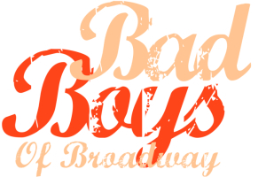 Bad Boys of Broadway In Concert