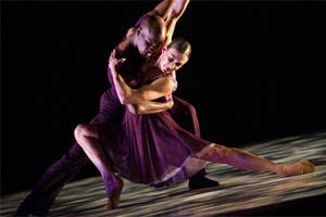 Ballet Hispanico at Fall for Dance Festival