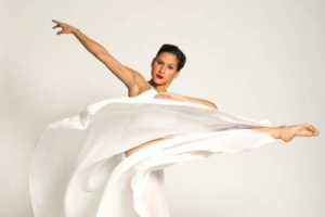 Ballet Hispanico at The Joyce Theater