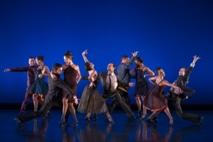 Ballet Hispanico to Perform En Familia Matinee
