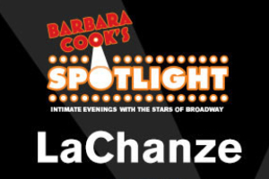 Barbara Cook's Spotlight: LaChanze