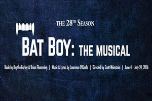 Bat Boy – The Musical