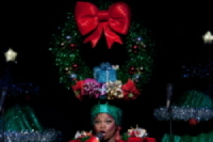 Beach Blanket Babylon Holiday Extravaganza