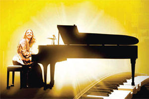 Beautiful  – The Carole King Musical