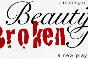 Beautifully Broken Things