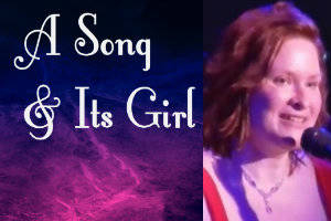 Becca C. Kidwell: A Song & Its Girl