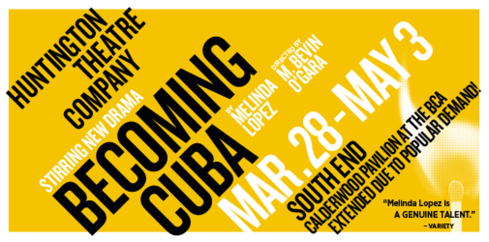 Becoming Cuba