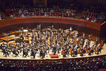 Beethoven's 9th: The Philadelphia Orchestra