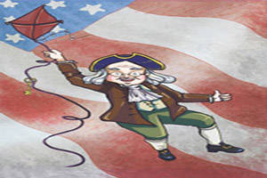 Ben Franklin and the History of America