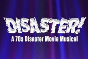 Benefit Reading of Disaster! The Musical