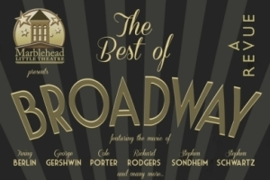 Best of Broadway Revue