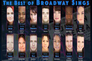Best of Broadway Sings
