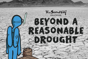 Beyond A Reasonable Drought