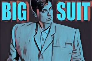 BiG SUiT: A Tribute to Talking Heads