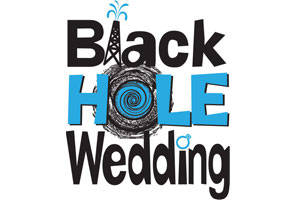 Black Hole Wedding