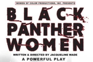 Black Panther Women