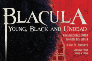 Blacula: Young, Black & Undead
