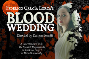Blood Wedding