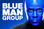 Blue Man Group Autism-Friendly Show