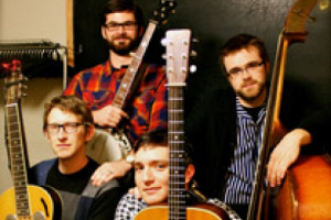 Bluegrass and Folk at Metropolis