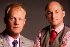 Bluegrass and Gray: Sounds of the Americana with Dailey & Vincent