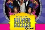 Bob Goss and his Silver Sizzles Revue