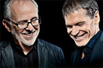Bob James & David Sanborn featuring Steve Gadd and James Genus