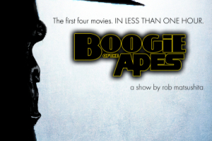 Boogie Of The Apes