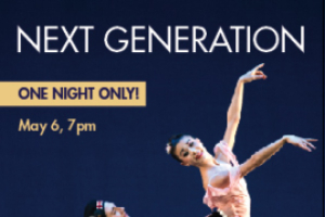 Boston Ballet's Next Generation