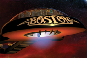 Boston: Heaven on Earth Tour