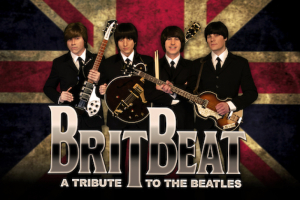 BritBeat — A Tribute to the Beatles