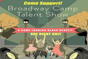 Broadway Camp Talent Show