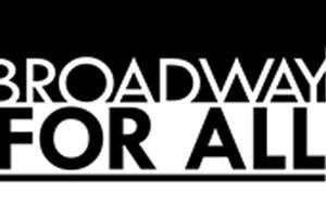 Broadway For All Summer Showcase