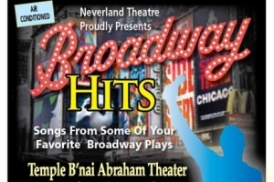 Broadway Hits Musical Revue