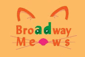 Broadway Meows